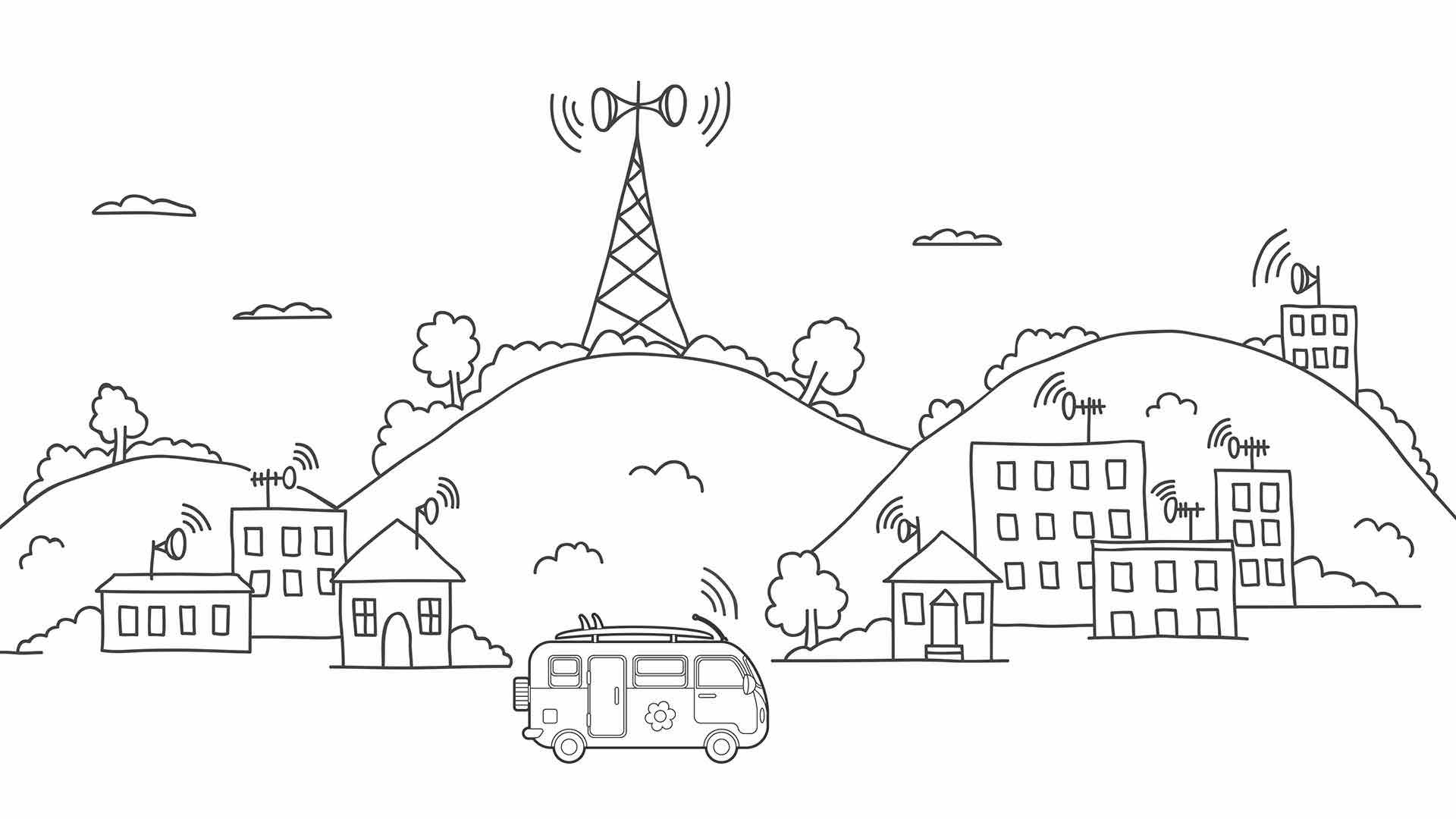 Radiowerbung Stuttgart-Fellbach fuchsconcepts